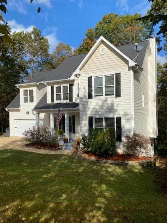 62 Hampton Forest Court, Dahlonega, GA 30533 (MLS #6800777) :: North Atlanta Home Team