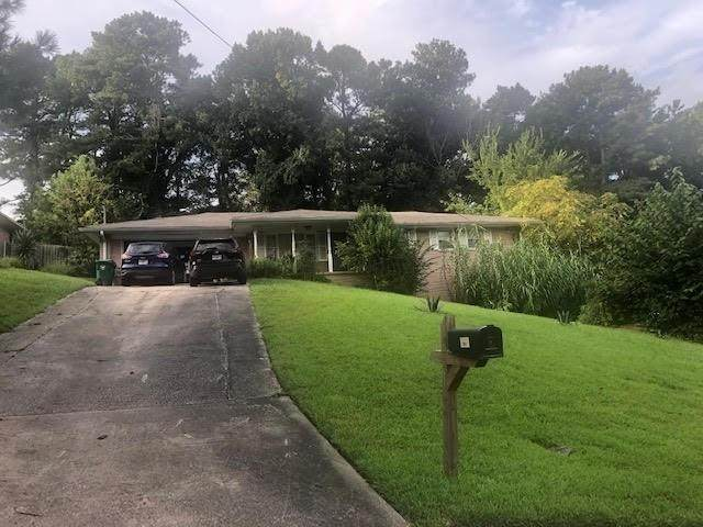 1152 Powell Court SE, Atlanta, GA 30316 (MLS #6800779) :: North Atlanta Home Team