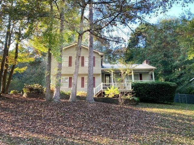 678 Deering Road SE, Conyers, GA 30094 (MLS #6800907) :: North Atlanta Home Team