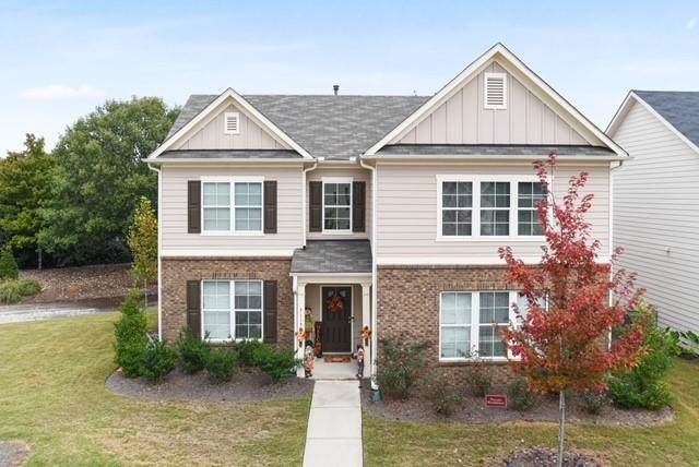 7115 Walton Reserve Lane, Austell, GA 30168 (MLS #6800934) :: North Atlanta Home Team