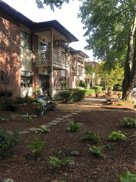 475 Mount Vernon Highway NE, Atlanta, GA 30328 (MLS #6800938) :: Team RRP | Keller Knapp, Inc.