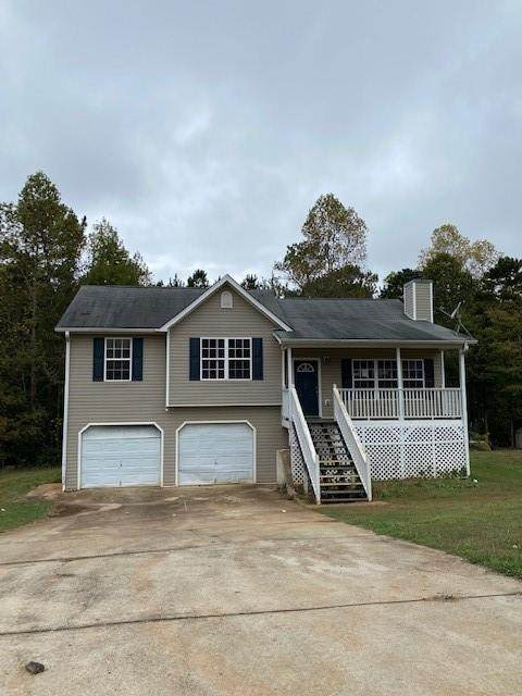 552 Woodwind Drive, Rockmart, GA 30153 (MLS #6800939) :: North Atlanta Home Team