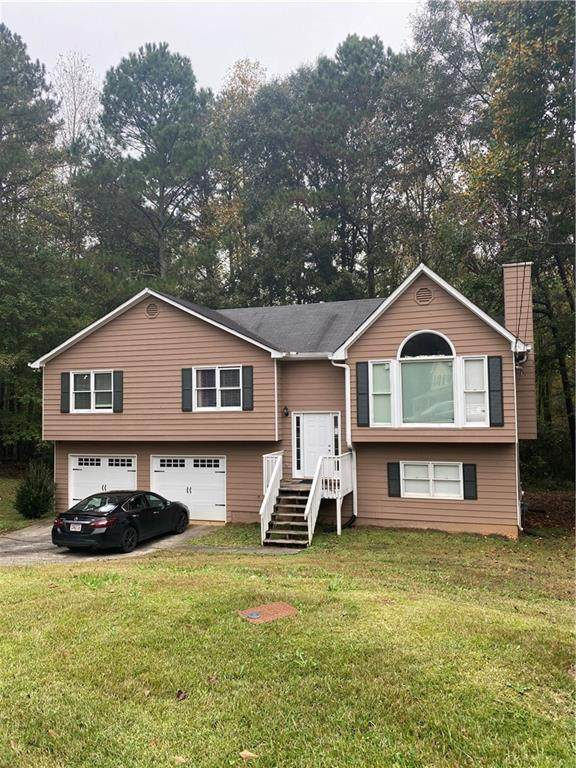 501 Garretts Drive, Douglasville, GA 30134 (MLS #6800945) :: North Atlanta Home Team