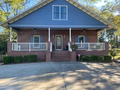 210 N Mcdonough Street, Jonesboro, GA 30236 (MLS #6801152) :: AlpharettaZen Expert Home Advisors