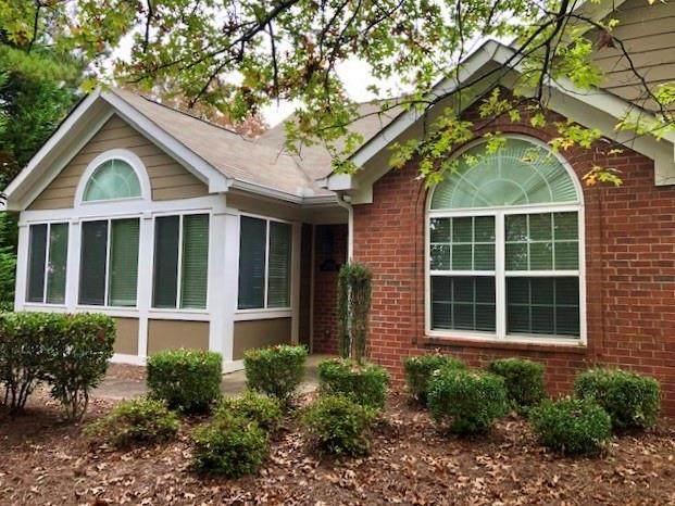 2741 Vintage Reserve Lane #15, Marietta, GA 30066 (MLS #6801155) :: North Atlanta Home Team