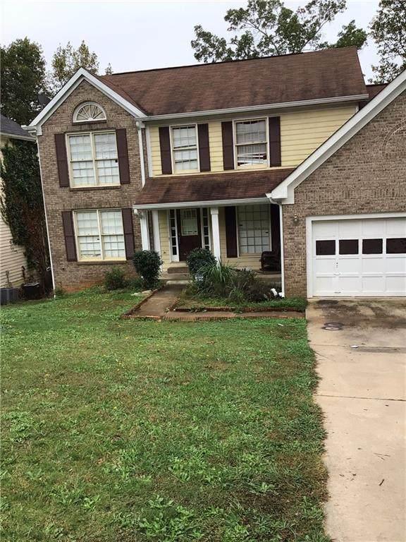 488 Mountain Oaks Parkway, Stone Mountain, GA 30087 (MLS #6801164) :: North Atlanta Home Team