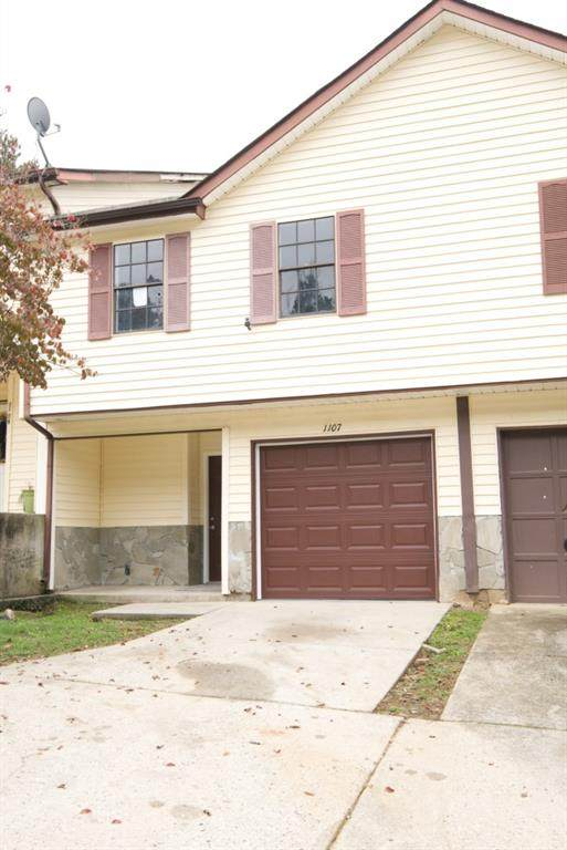 1107 Pine Tree Trail, Atlanta, GA 30349 (MLS #6801222) :: AlpharettaZen Expert Home Advisors