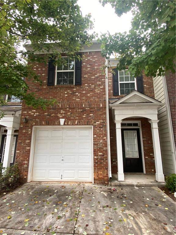 1307 Adcox Square, Stone Mountain, GA 30088 (MLS #6801225) :: RE/MAX Paramount Properties