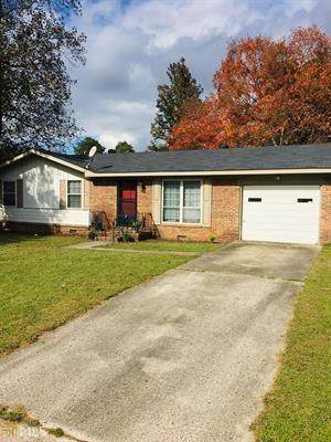 6 Lucas Ln Sw SW, Rome, GA 30165 (MLS #6801249) :: Kennesaw Life Real Estate