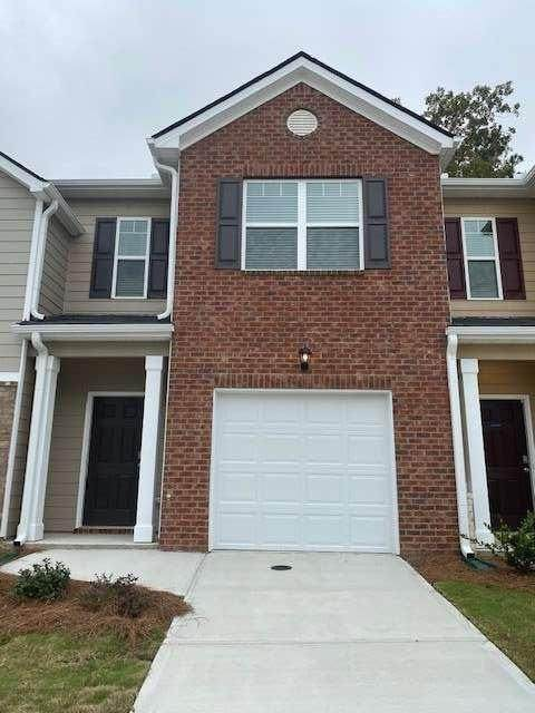 6110 Rockaway Rd Road, Atlanta, GA 30349 (MLS #6801391) :: North Atlanta Home Team