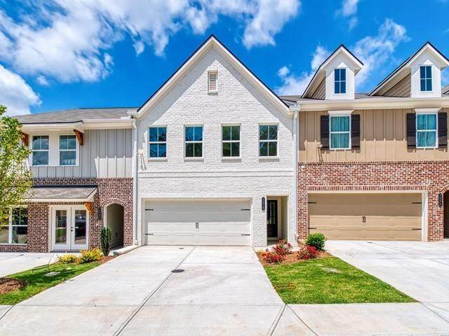 2948 Edgemont Lane, Marietta, GA 30008 (MLS #6801417) :: Rock River Realty