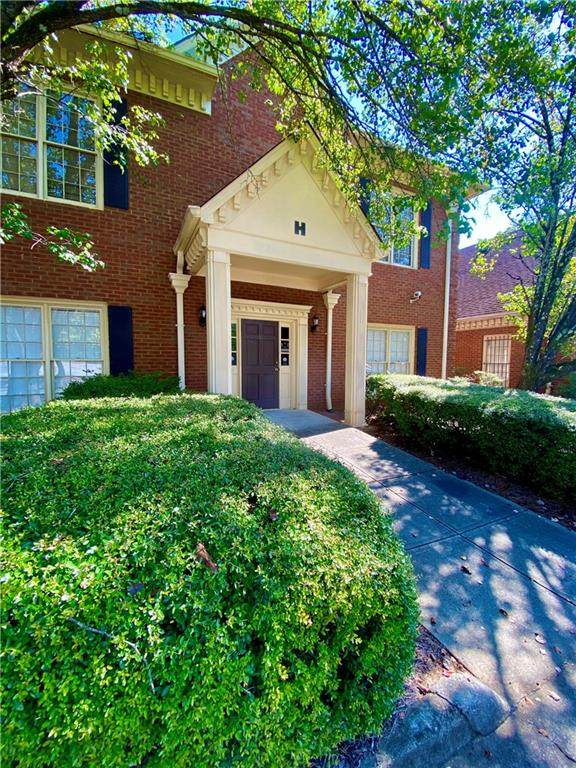 5405 Memorial Drive H, Stone Mountain, GA 30083 (MLS #6801536) :: North Atlanta Home Team