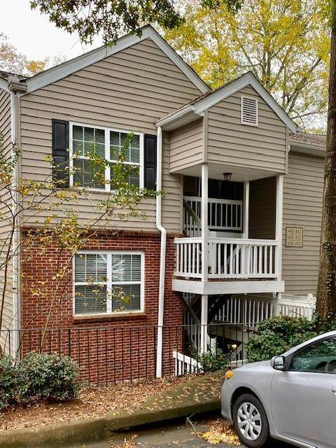 440 Teal Court, Roswell, GA 30076 (MLS #6801667) :: Dillard and Company Realty Group