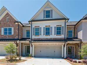 530 NW Springer Bend #19, Marietta, GA 30060 (MLS #6801706) :: Oliver & Associates Realty