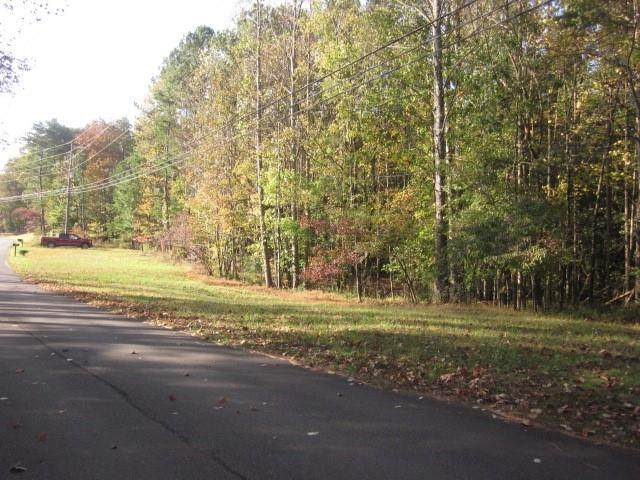 00 Old Tate Mill Road N, Jasper, GA 30143 (MLS #6801756) :: The North Georgia Group