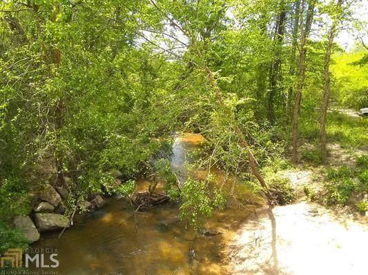 2900 Flat Shoals Rd SW, Conyers, GA 30094 (MLS #6801784) :: Charlie Ballard Real Estate