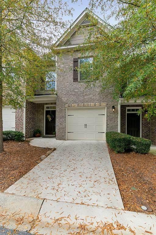 1170 Firethorne Pass, Cumming, GA 30040 (MLS #6801979) :: Charlie Ballard Real Estate