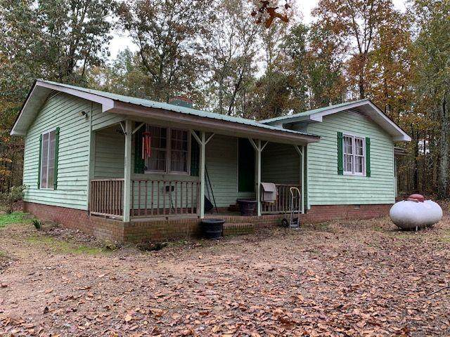 536 Wimberly Hill Road, Cedartown, GA 30125 (MLS #6802005) :: Maria Sims Group