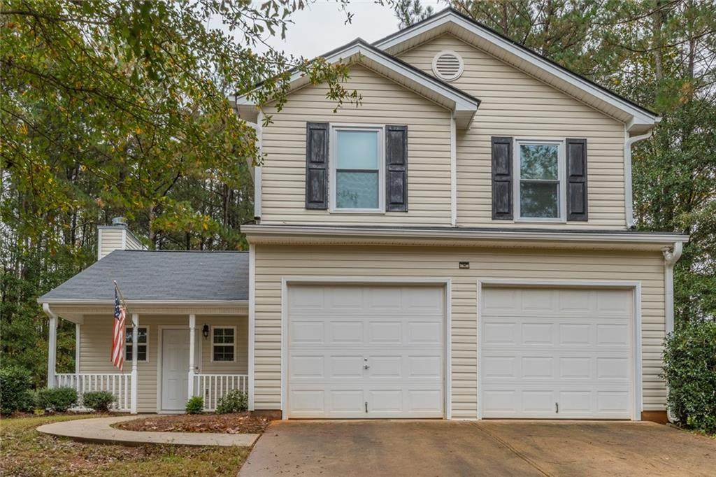 1615 Spring Hill Court - Photo 1
