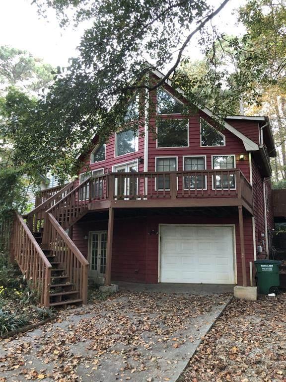 689 Lake Drive, Snellville, GA 30039 (MLS #6802045) :: Rock River Realty
