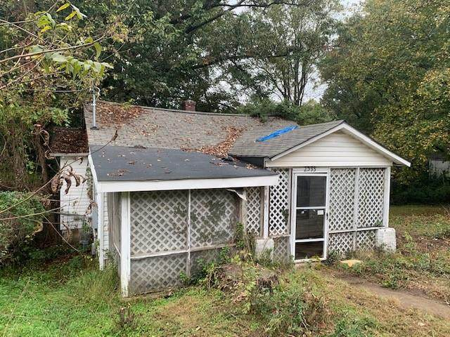 2593 Elliott Street NW, Atlanta, GA 30318 (MLS #6802223) :: The Residence Experts