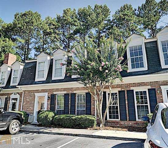 12 Independence Place NW, Atlanta, GA 30318 (MLS #6802442) :: The Heyl Group at Keller Williams
