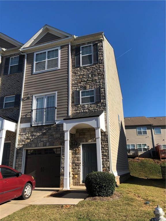 7726 Bucknell Terrace, Fairburn, GA 30213 (MLS #6802553) :: MyKB Homes