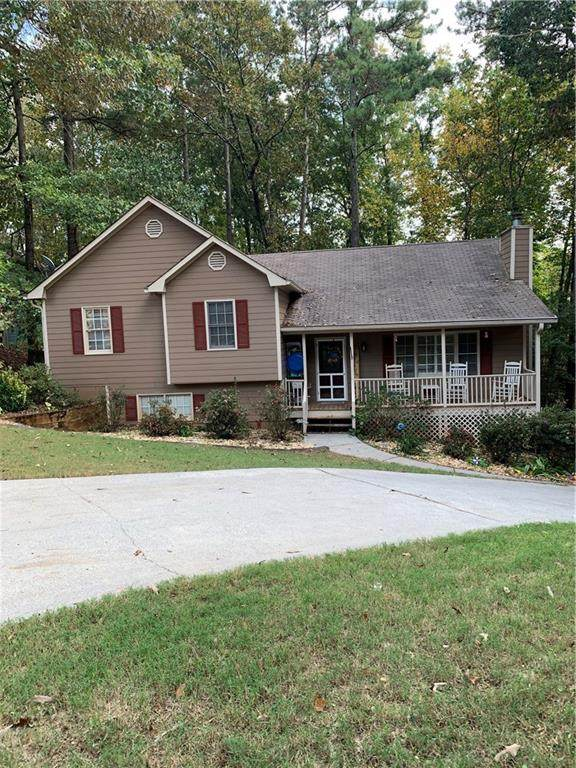 307 Queensbury Walk, Acworth, GA 30102 (MLS #6802631) :: Path & Post Real Estate