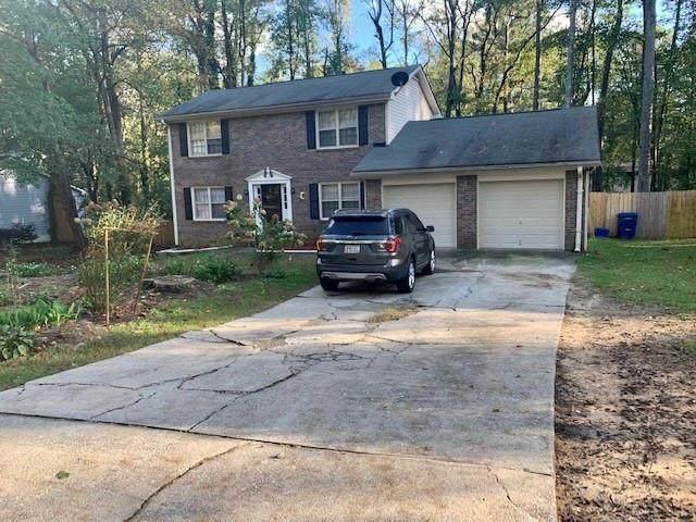 416 Windsor Farms Drive, Lawrenceville, GA 30046 (MLS #6802692) :: Kennesaw Life Real Estate