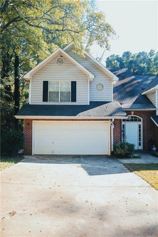 720 Oak Drive - Photo 1
