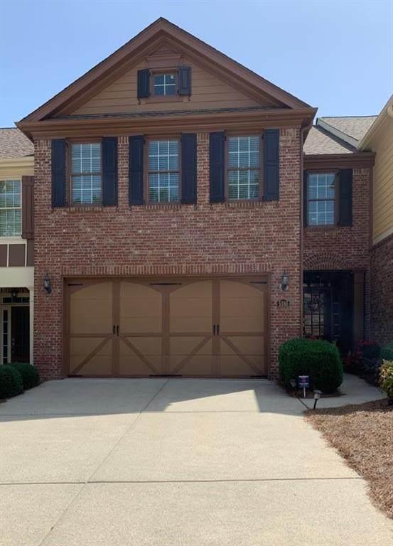 5785 Vista Brook Drive, Suwanee, GA 30024 (MLS #6802784) :: RE/MAX Paramount Properties
