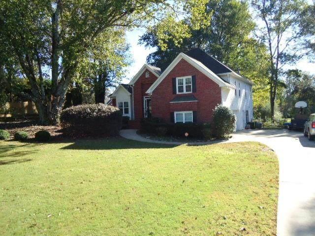 2055 Clayburn Drive, Cumming, GA 30040 (MLS #6802810) :: North Atlanta Home Team