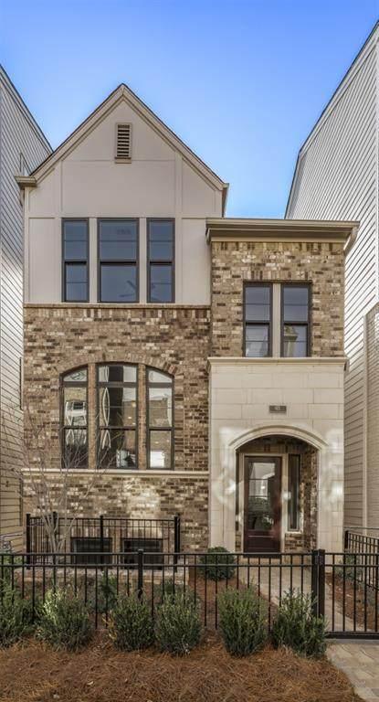 621 Broadview Terrace NE, Atlanta, GA 30324 (MLS #6803129) :: RE/MAX Paramount Properties