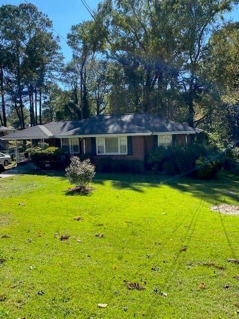 3181 Mcafee Road, Decatur, GA 30032 (MLS #6803155) :: RE/MAX Paramount Properties