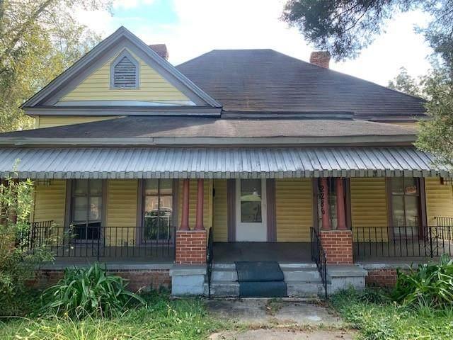 2286 Napier Avenue, Macon, GA 31204 (MLS #6803491) :: North Atlanta Home Team