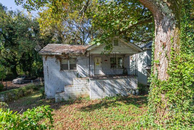 238 Anderson Avenue NW, Atlanta, GA 30314 (MLS #6803642) :: Dillard and Company Realty Group