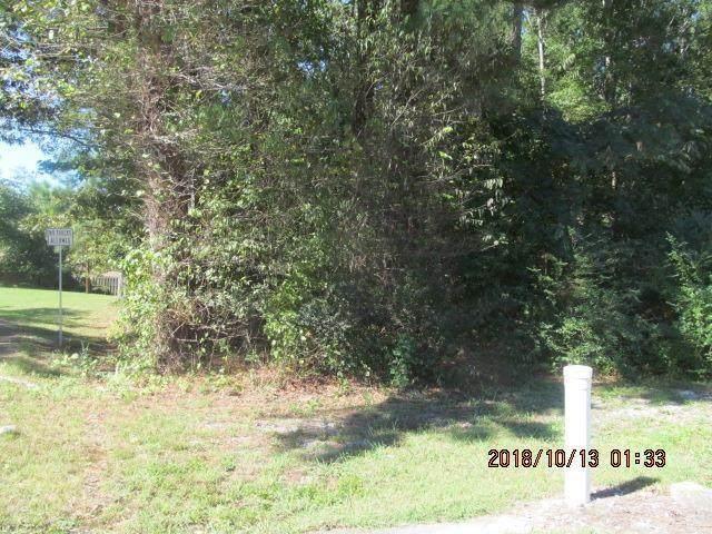 00 Colonial Hills Drive, Chatsworth, GA 30705 (MLS #6804187) :: North Atlanta Home Team