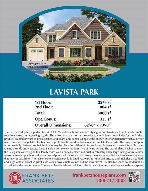 2216 Sage Mountain Court SW, Marietta, GA 30064 (MLS #6804201) :: Tonda Booker Real Estate Sales