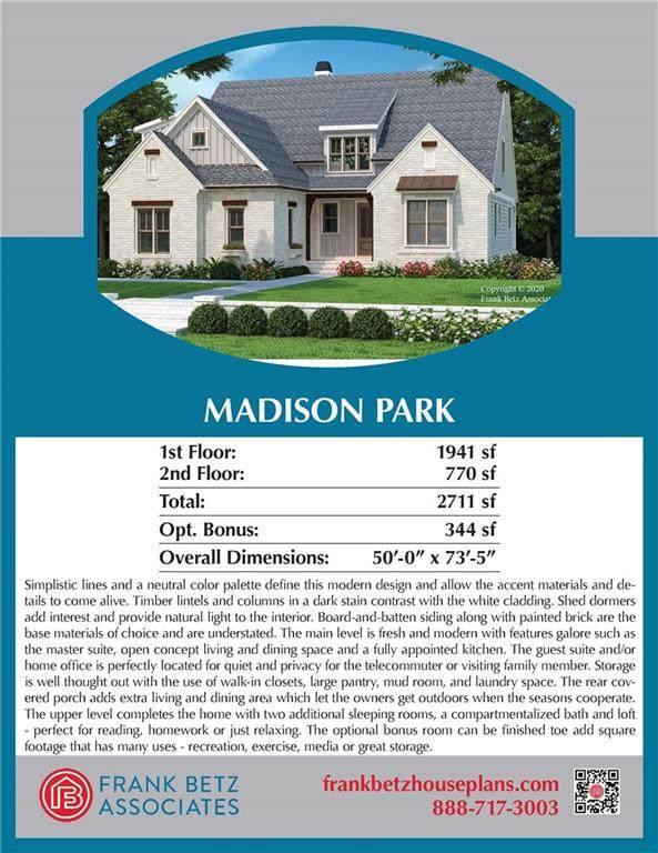 2212 Sage Mountain Court SW, Marietta, GA 30064 (MLS #6804256) :: Tonda Booker Real Estate Sales