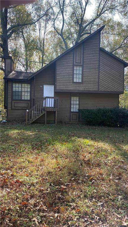 2050 Harrison Ridge Court, Lawrenceville, GA 30044 (MLS #6804348) :: North Atlanta Home Team