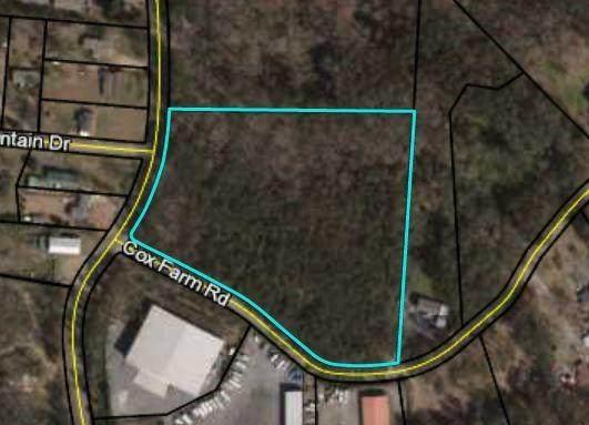 6748 Glade Road SE, Acworth, GA 30102 (MLS #6804645) :: North Atlanta Home Team