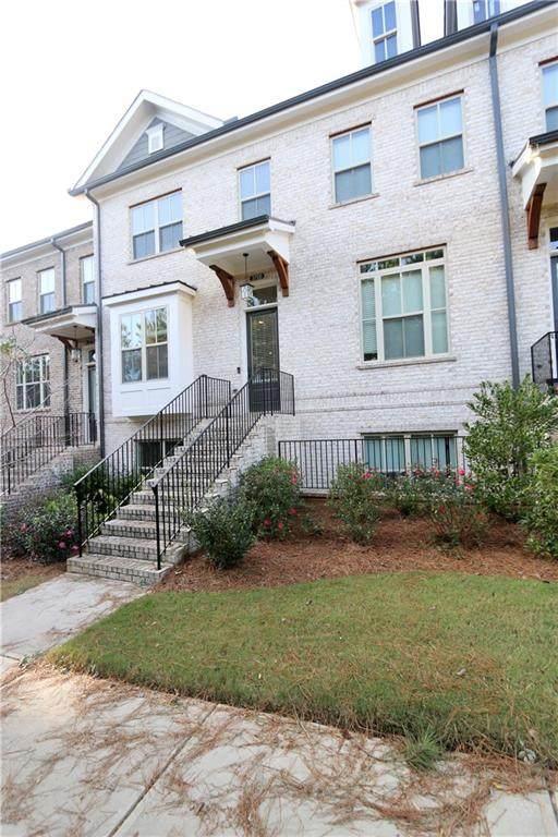 3766 Alstead Manor Way, Suwanee, GA 30024 (MLS #6804891) :: North Atlanta Home Team