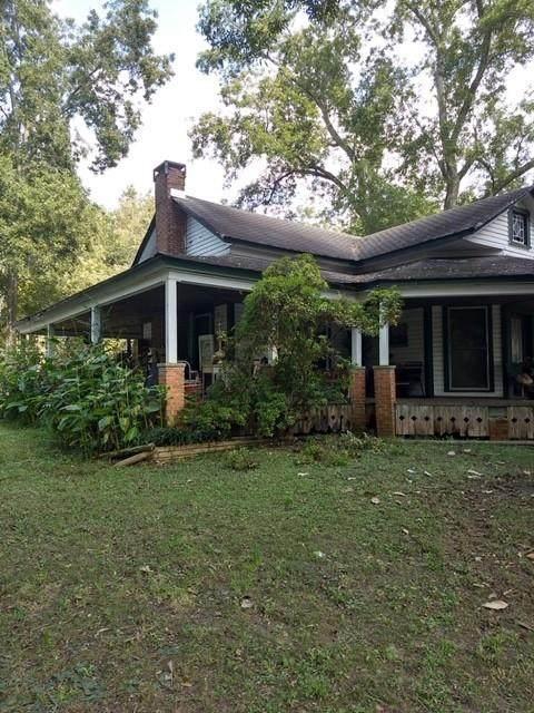 953 Due West Road, Dallas, GA 30157 (MLS #6805506) :: North Atlanta Home Team