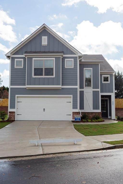 3471 Tea Olive Drive, Buford, GA 30519 (MLS #6805513) :: North Atlanta Home Team