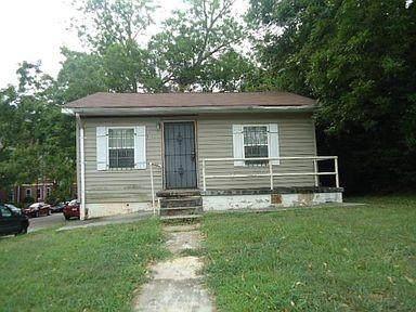 856 Beckwith Street SW, Atlanta, GA 30314 (MLS #6805619) :: North Atlanta Home Team