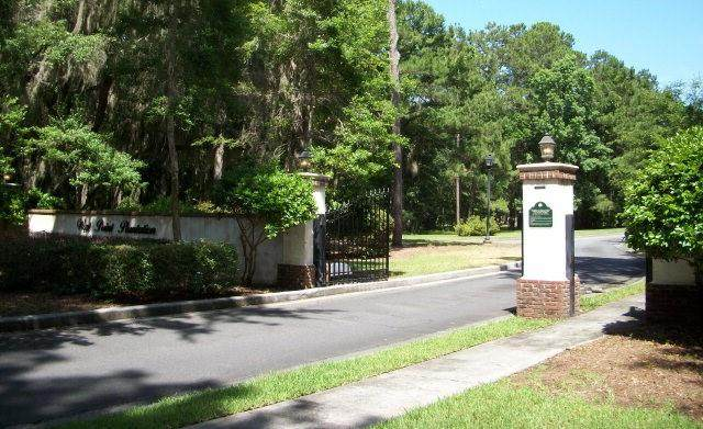 166 Robertson Circle, St. Simons, GA 31522 (MLS #6805640) :: City Lights Team | Compass