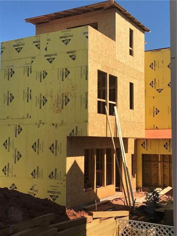 698 Arcos Way SE #91, Atlanta, GA 30315 (MLS #6805847) :: Dillard and Company Realty Group