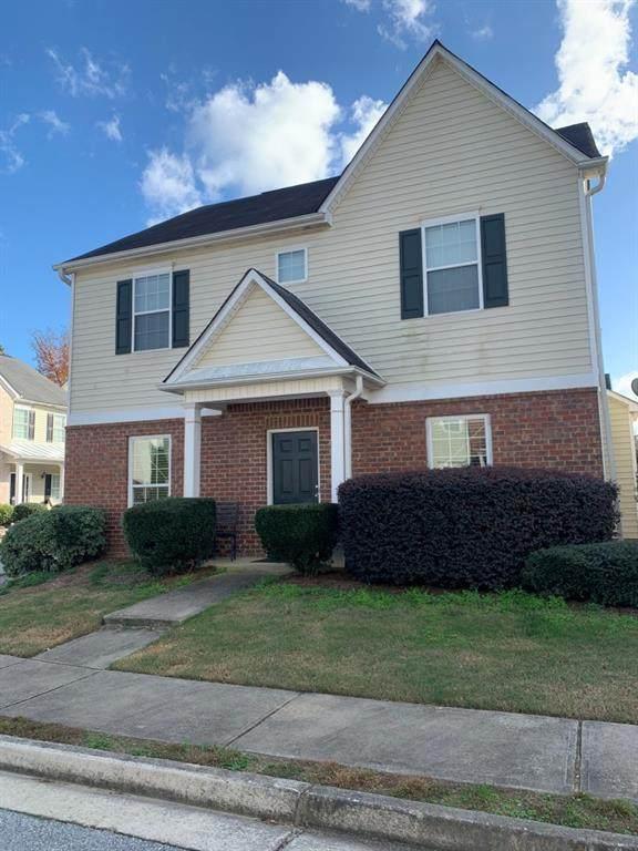 3212 Tallon Lane, Atlanta, GA 30311 (MLS #6806616) :: Dillard and Company Realty Group