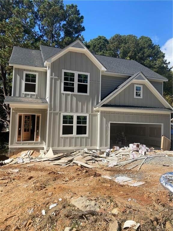 4413 Westside Drive, Acworth, GA 30101 (MLS #6806792) :: Keller Williams Realty Atlanta Classic