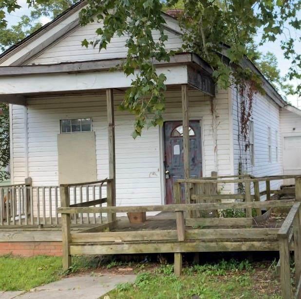 406 Harmon Street, Augusta, GA 30904 (MLS #6806978) :: North Atlanta Home Team